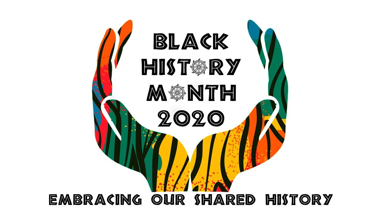 Black History Month programme | St Catharine's College, Cambridge